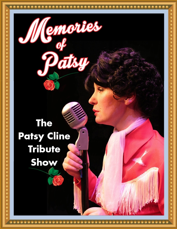 Memories of Patsy Promo 2 jpg