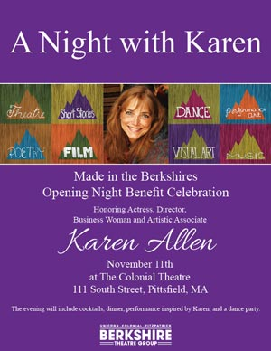 A Night with Karen MPS