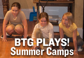 BTG PLAYS Summer Camps