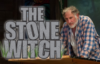 The Stone Witch CB