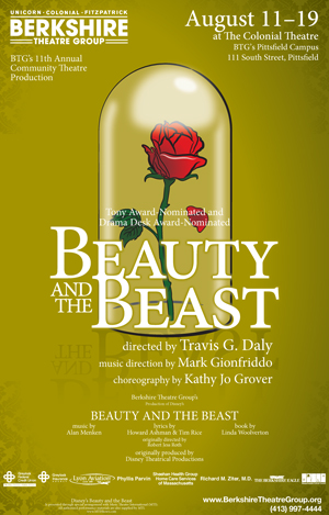 Beauty and the Beast2 MPS