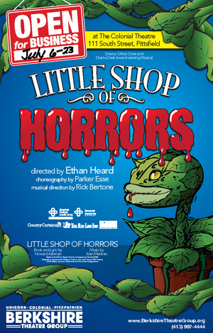 Little Shop of Horrors MPS