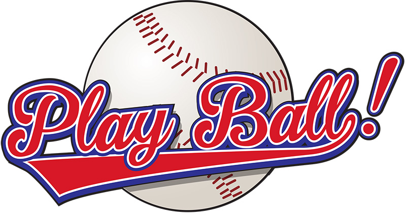 Image result for play ball