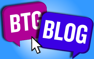 BTG Blog Logo