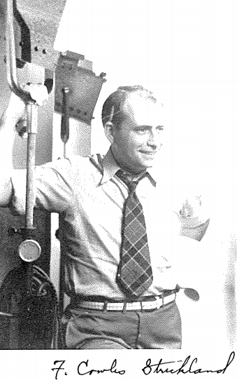 F. Cowles Strickland