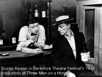 12.-Buster-Keaton-in-Berkshire-Theatre-Festivals-1949-production-of-Three-Men-on-a-Horse-
