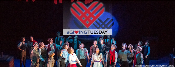 GivingTuesday Header
