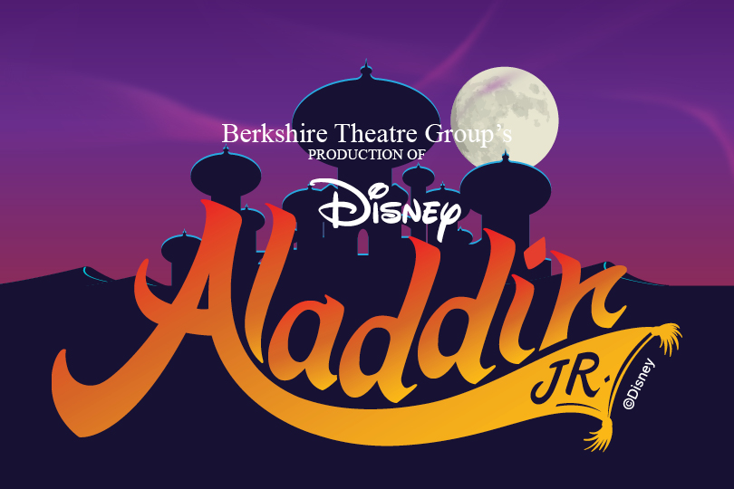 Berkshire Theatre Group's Production of Disney's Aladdin JR.