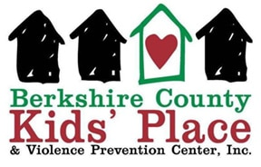 Berkshire County Kids Place Logo