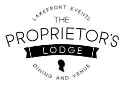 The Proprietor's Lodge
