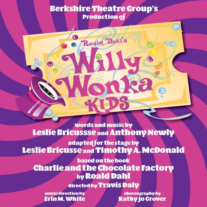 Willy Wonka KIDS
