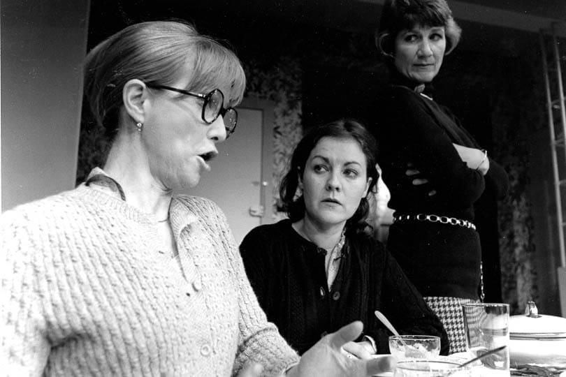 <i>Miss Reardon Drinks a Little</i>, 1972.